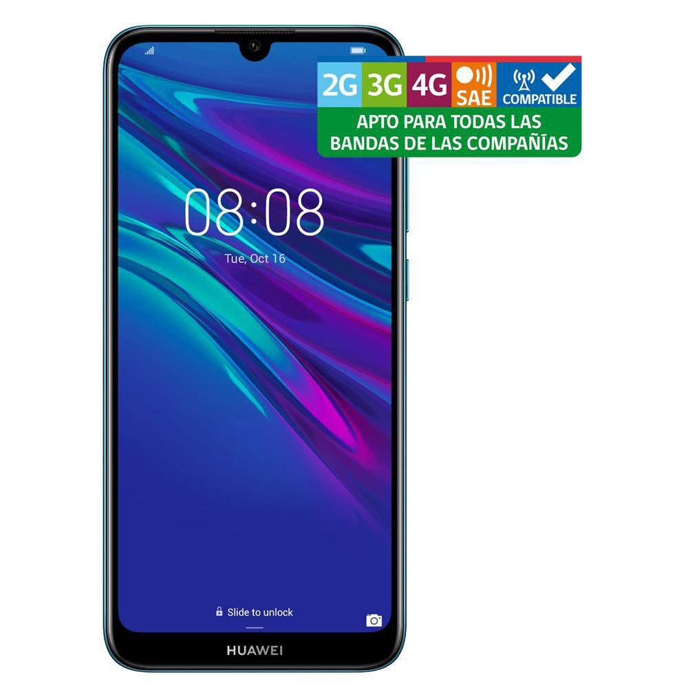 Smartphone Huawei Y6 2019 32 Gb / Wom image number 3.0