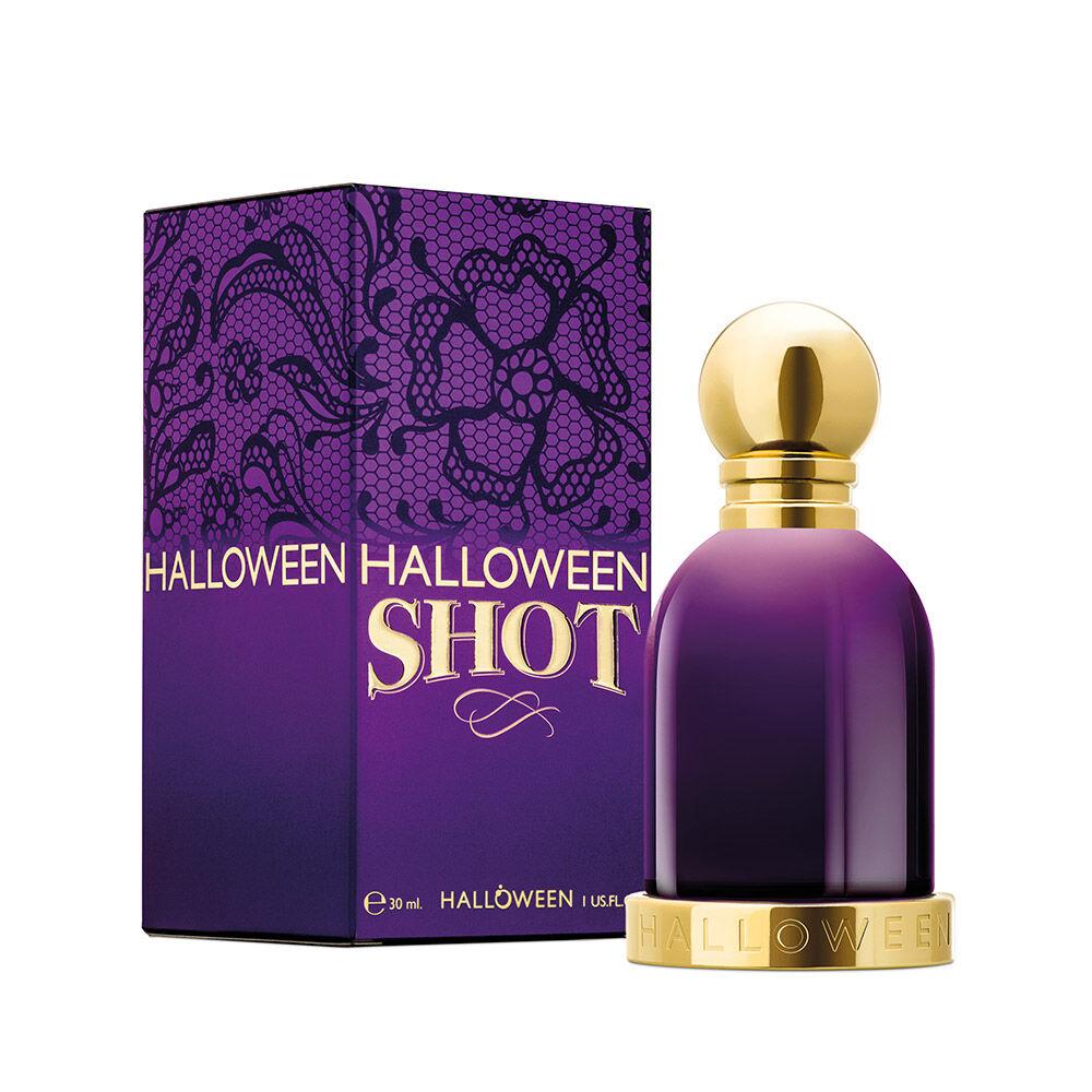 Perfume Halloween Shot / 30 Ml image number 0.0