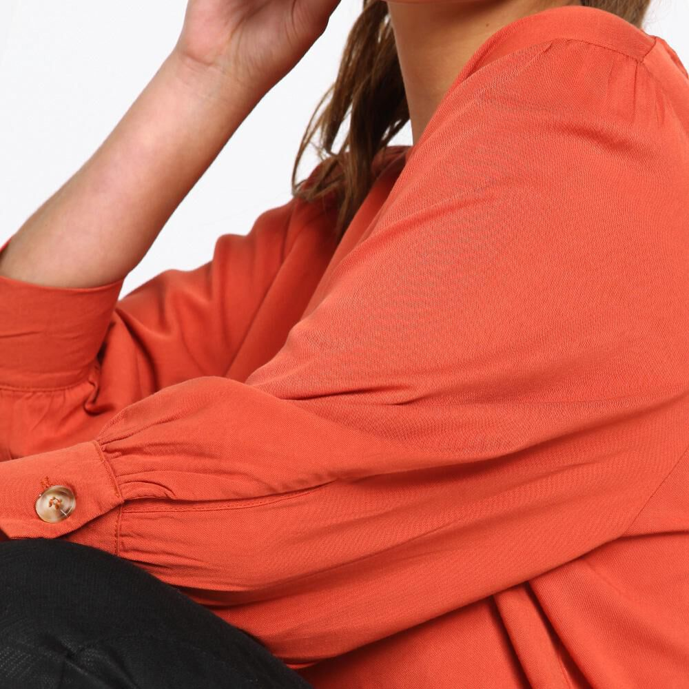 Blusa Mujer Freedom image number 3.0