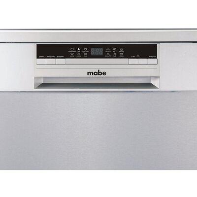 Lavavajilla Mabe Mlv14Fsitss0 / 14 Cubiertos