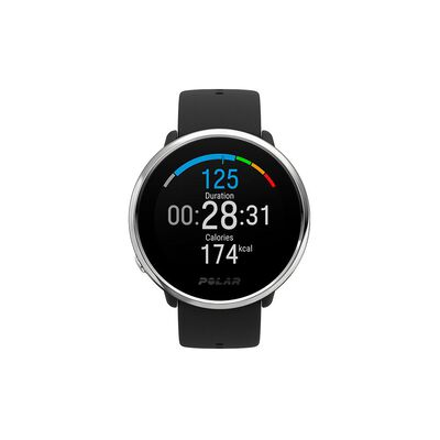 Smartwatch Polar Ignite   Negro