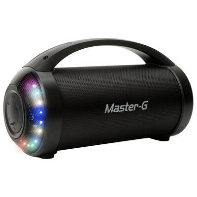 Parlante Bluetooth Master G Mgpantera