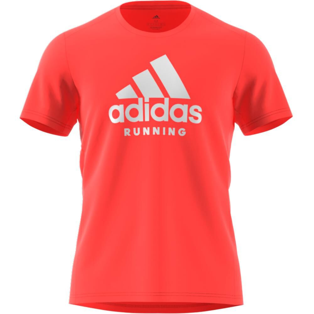 Camiseta Unisex Adidas Badge Of Sport Gfx image number 7.0