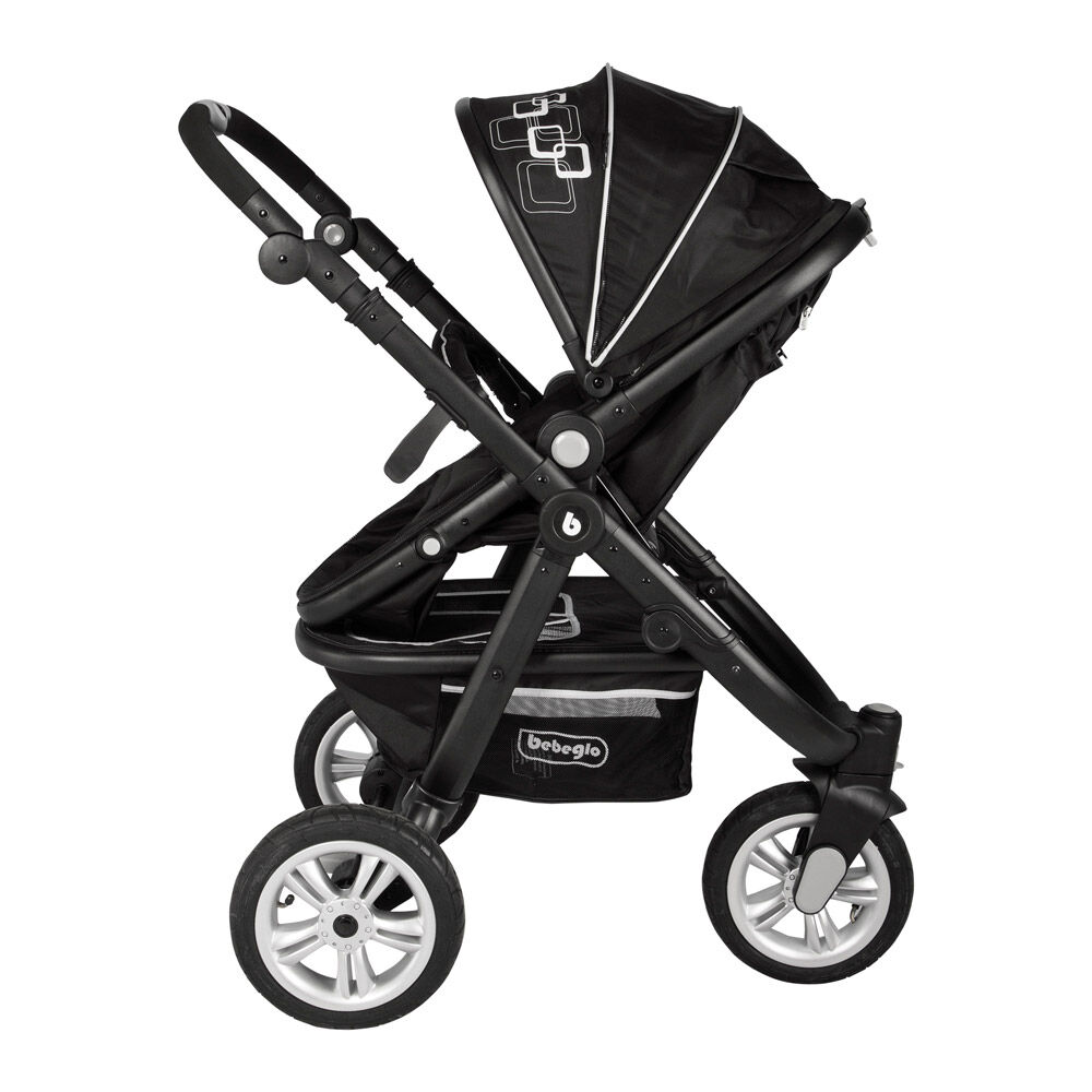Coche Travel System Bebeglo Delta Rs-13750 image number 4.0