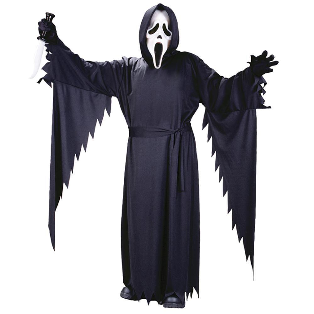 1003612-7 Disfraz Scream Niño Talla image number 0.0