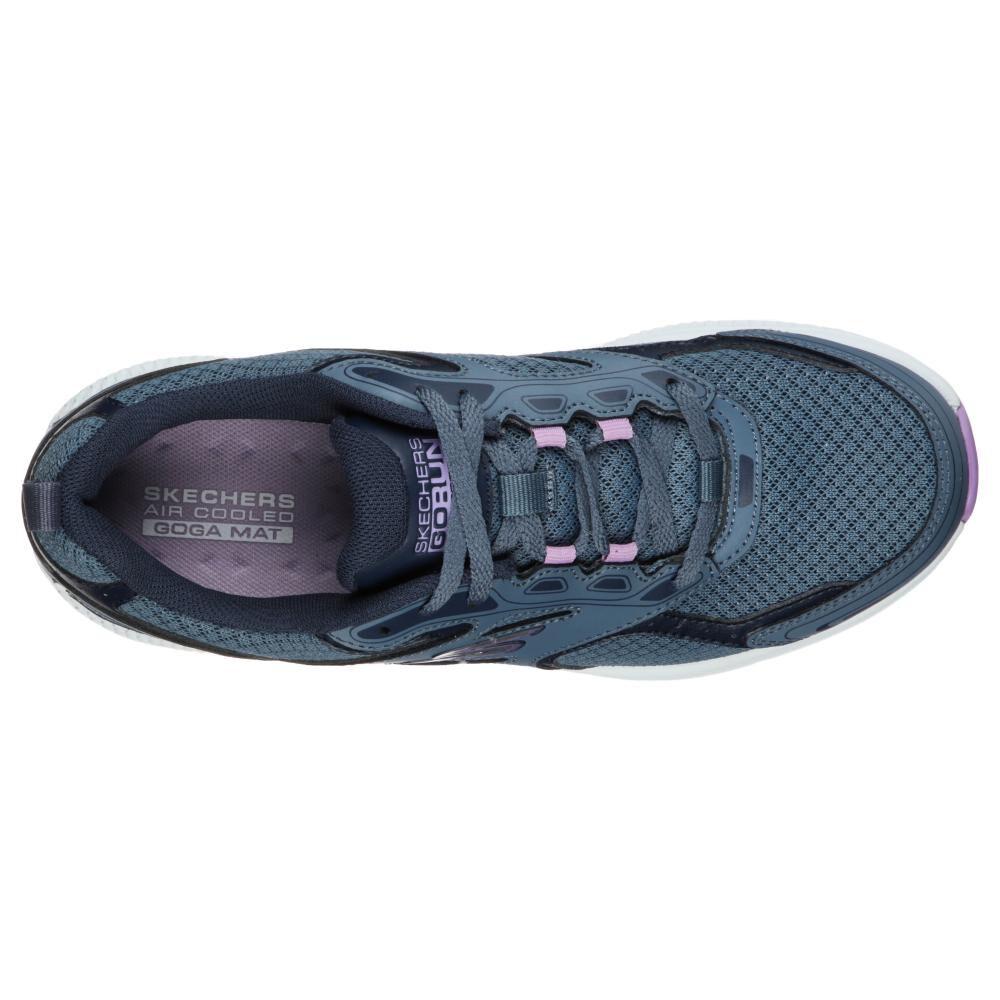 Zapatilla Running Mujer Skechers Go Run Consistent image number 4.0