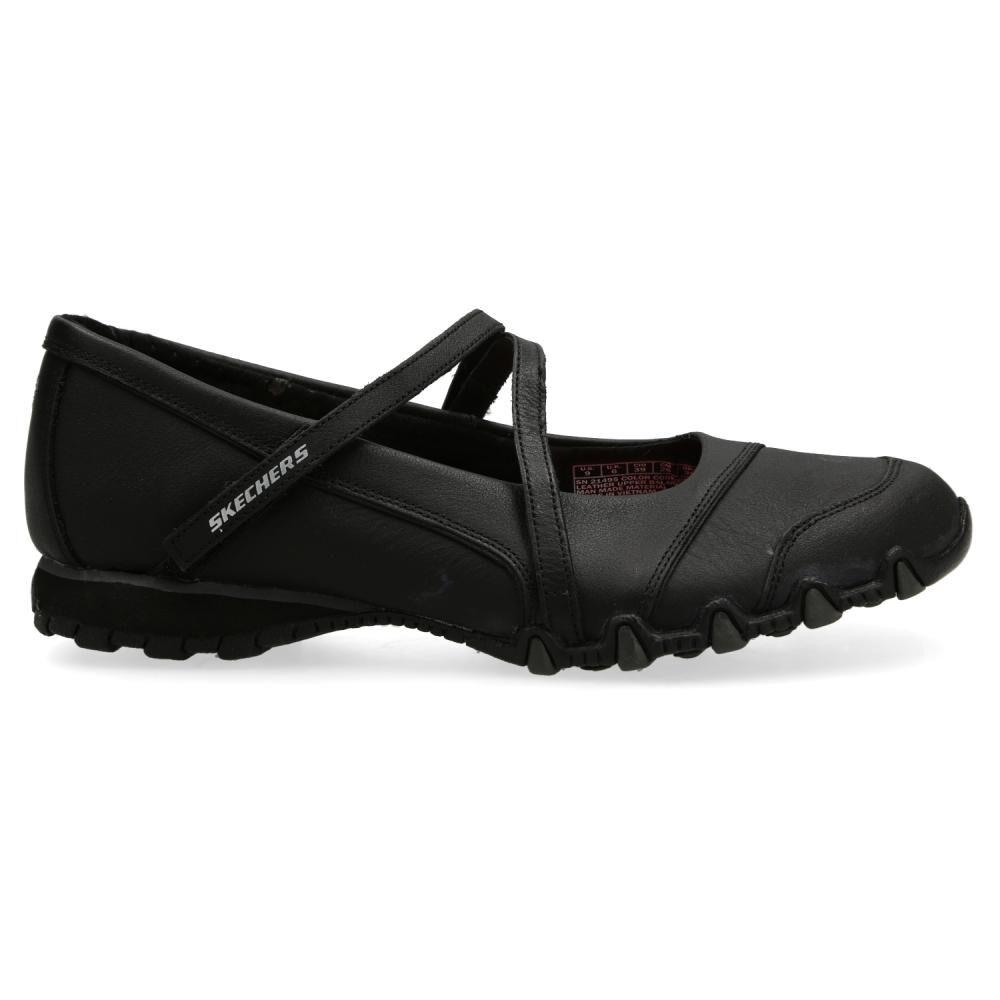 Zapato Escolar Unisex Skechers image number 1.0