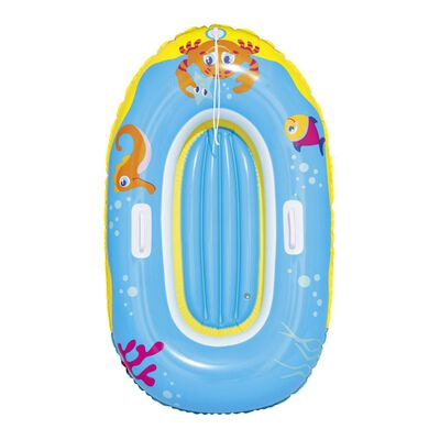 Bote Happy Crustacean Junior Bestway 34009