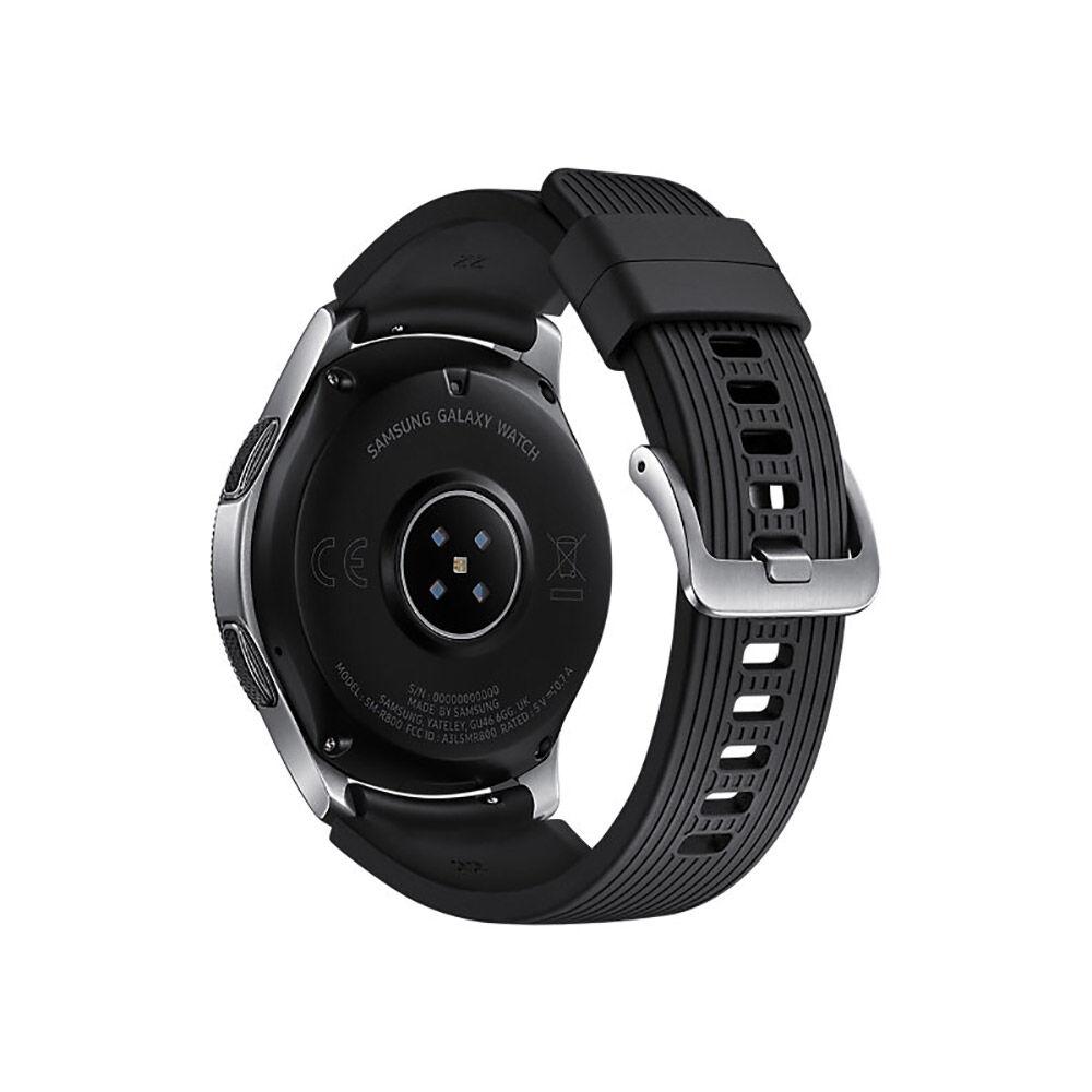Smartwatch Samsung Galaxy Watch R800 Black image number 3.0