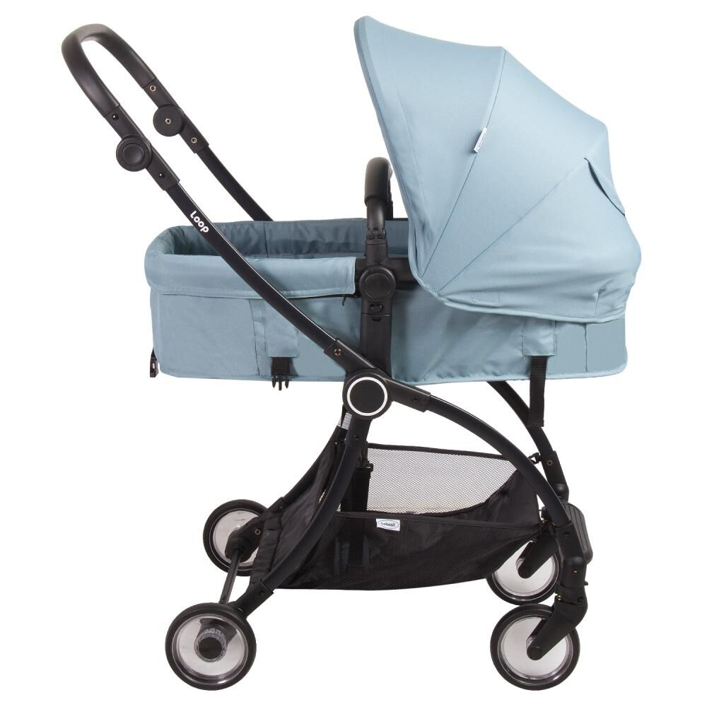 Coche Travel System Bebesit 524 image number 5.0