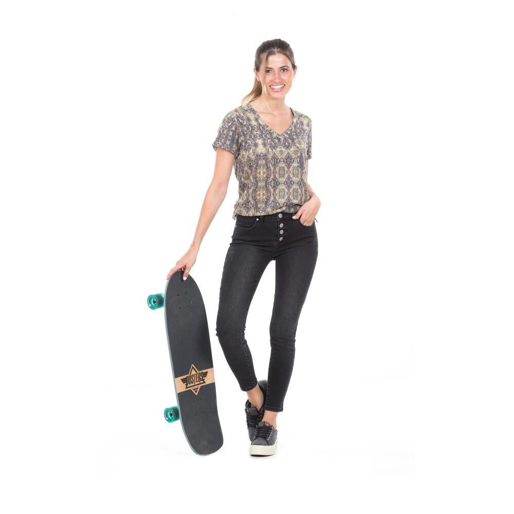 Jeans Mujer Skinny Maui and Sons image number 3.0