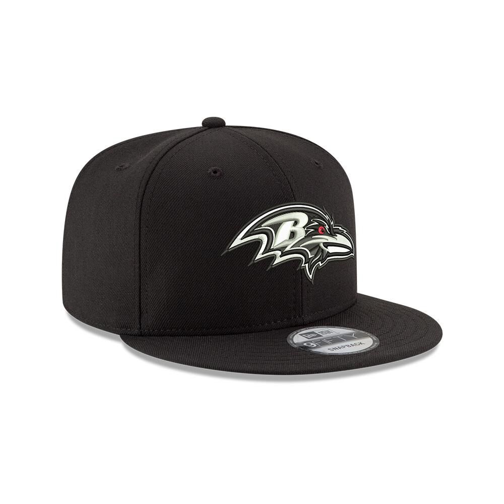 Jockey New Era 950 Baltimore Ravens image number 1.0