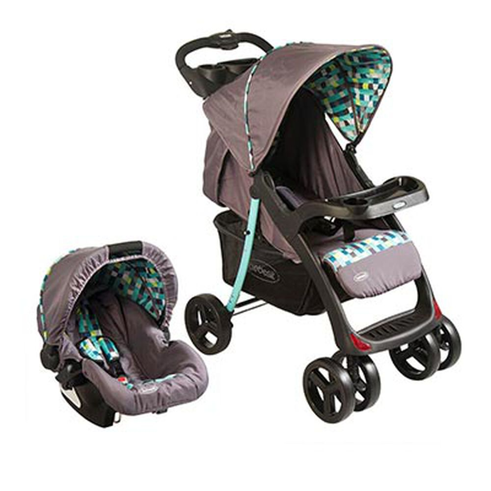 Coche Bebesit Travel System H005 image number 1.0