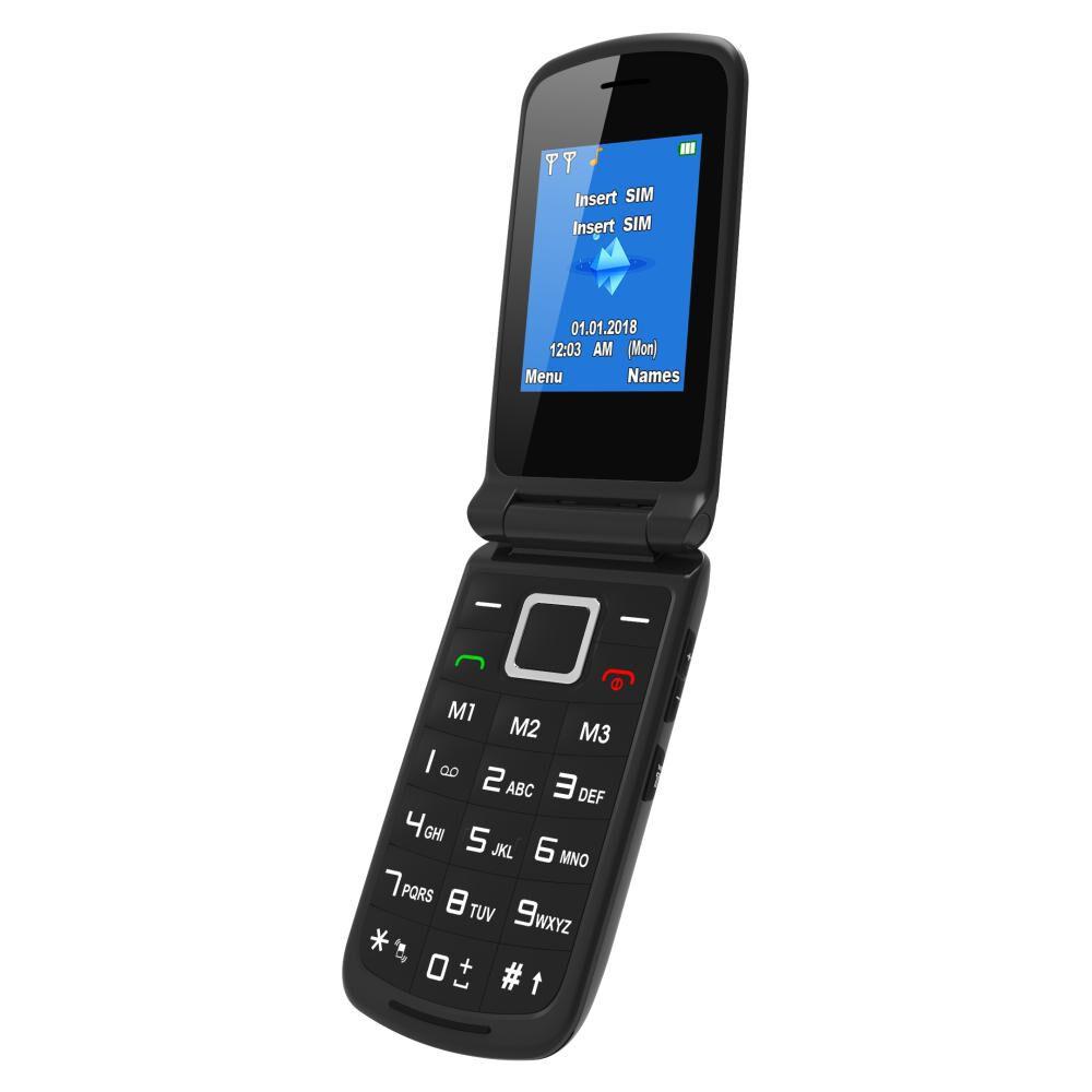 Celular Basico Zte R340 / Claro image number 0.0