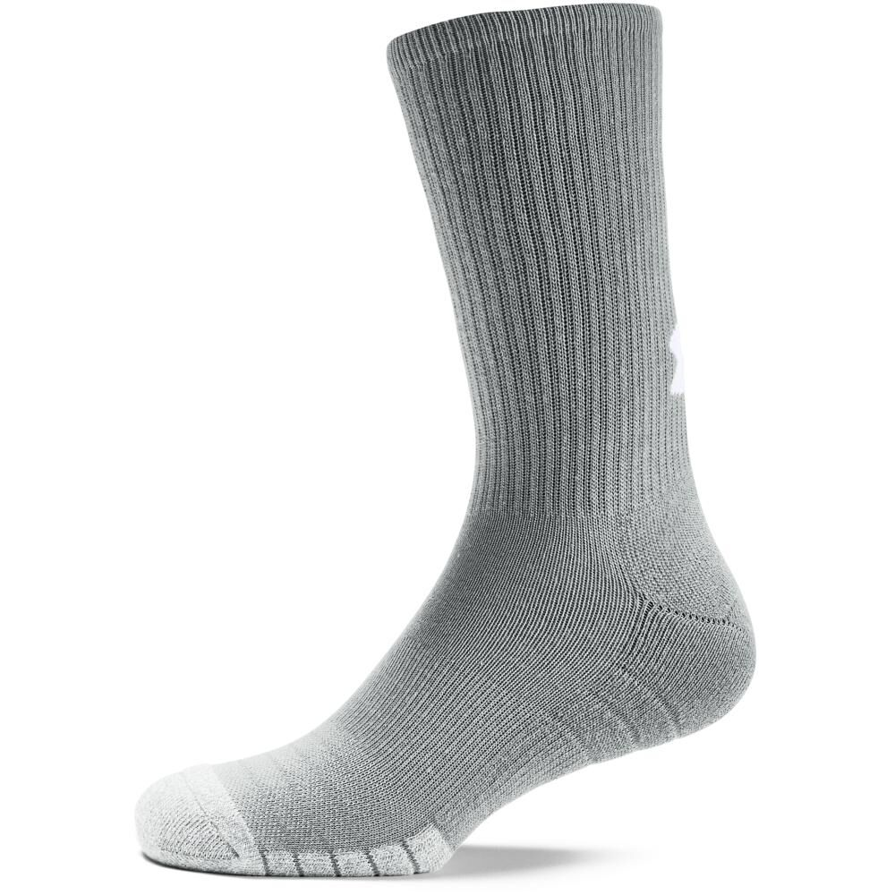 Calcetines Unisex Under Armour / Pack 3 image number 6.0