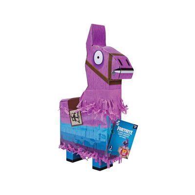 Figuras De Accion Fortnite Piñata Con Accesorios