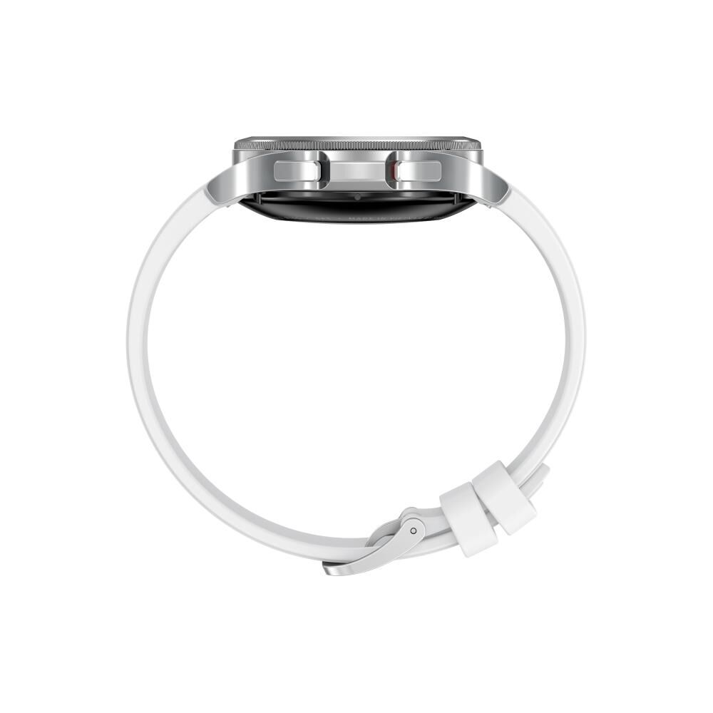 Smartwatch Samsung 4 Classic 42 Silver / 16 Gb image number 4.0