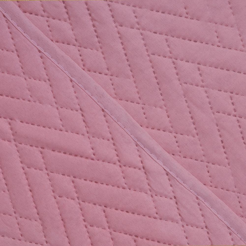 Quilt Mashini Cordoba Liso / 2 Plazas image number 1.0
