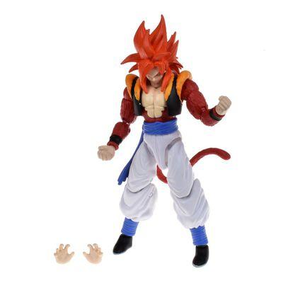 Figura De Acción Dragon Ball Legendaria