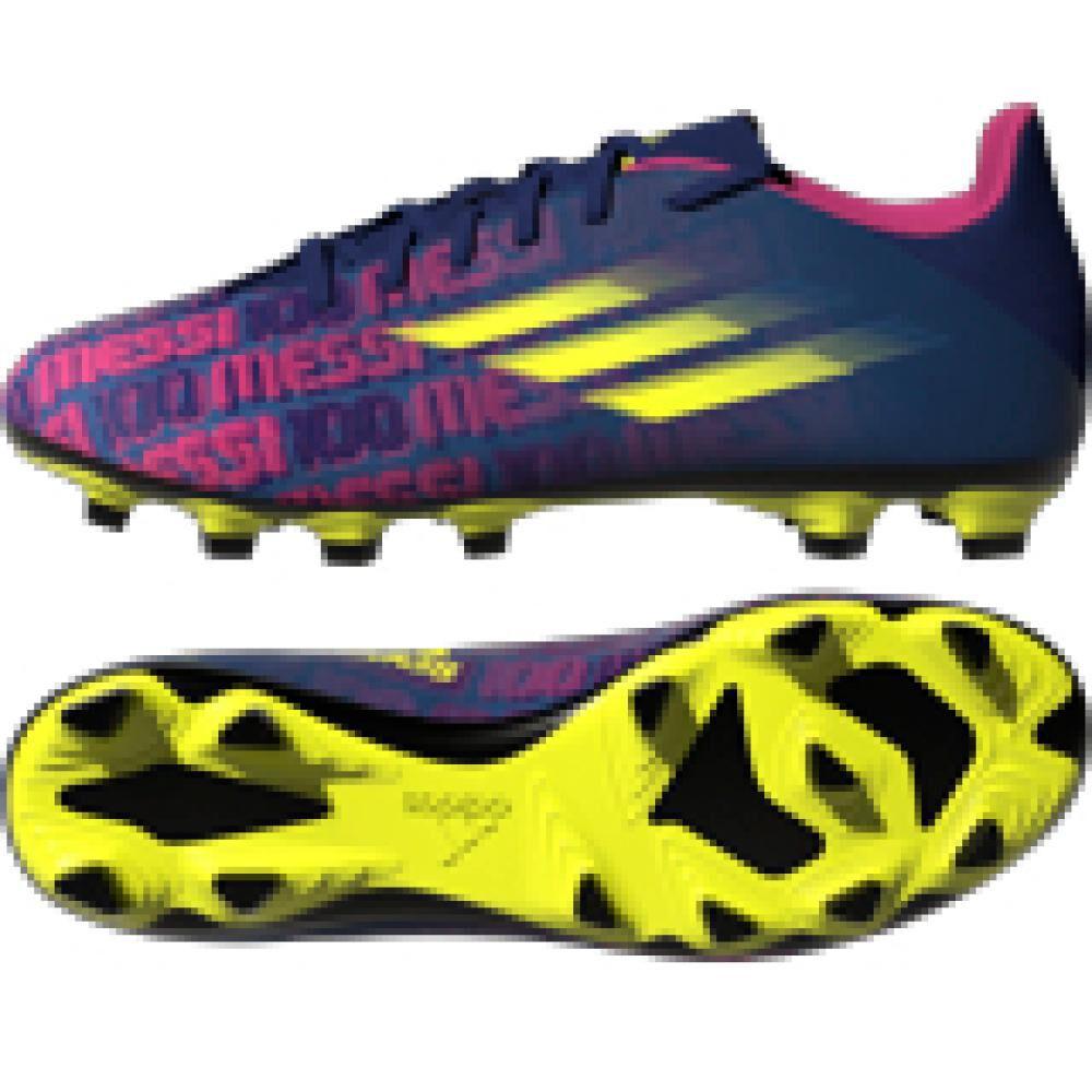 Zapatilla Fútbol Hombre Adidas X Speedflow image number 6.0