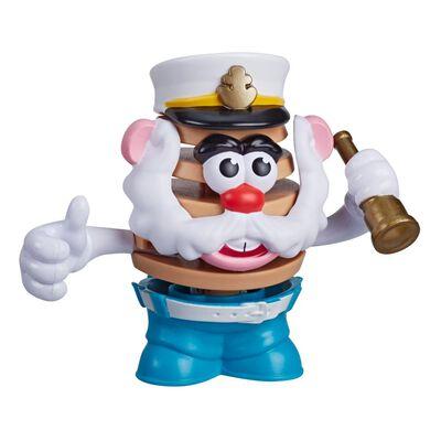 Figura De Acción Potato Head Chips Marino Sal Tarín
