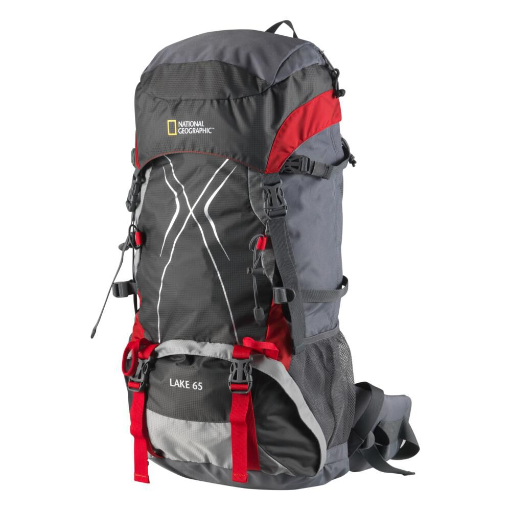 Mochila Outdoor National Geographic Mng065 image number 1.0