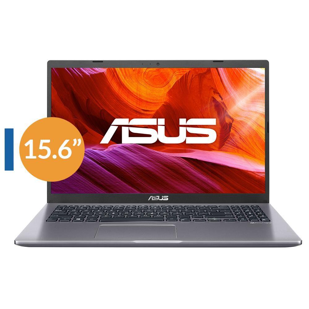 "Notebook Asus Laptop X509UA / Intel Core I3 / 4 GB RAM / HD Graphics 620 / 1 TB / 15.6"" image number 0.0"