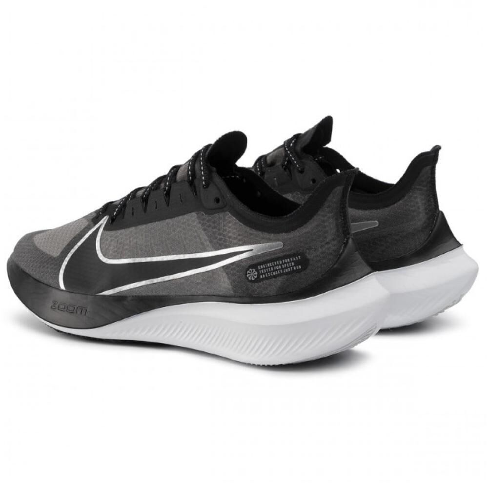 Zapatilla Running Hombre Nike Zoom Gravity image number 2.0