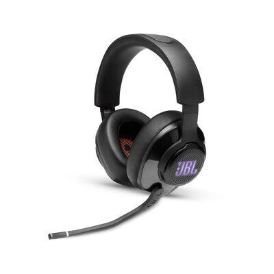 Audífonos Gamer Jbl Quantum 400