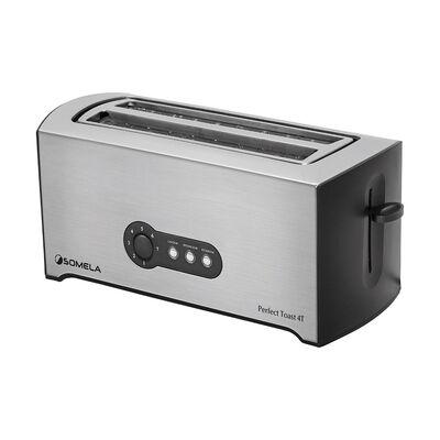 Tostador Somela Perfect Toast 4T / 4 Unidades