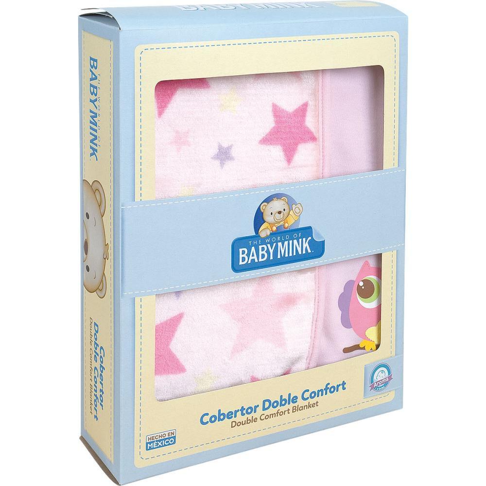 Frazadas Baby Mink 632001000 image number 1.0