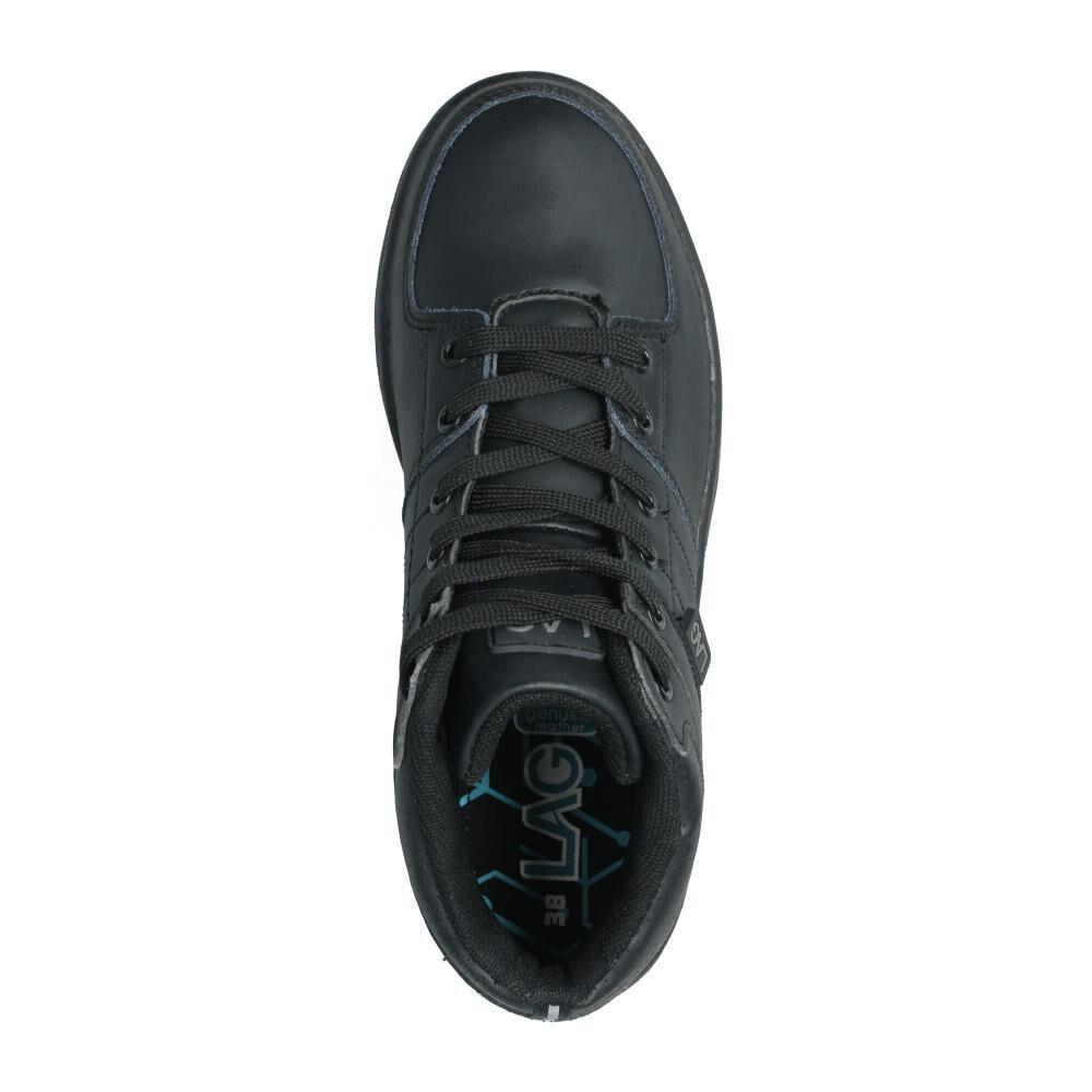 Zapato Escolar Niño Lag image number 3.0