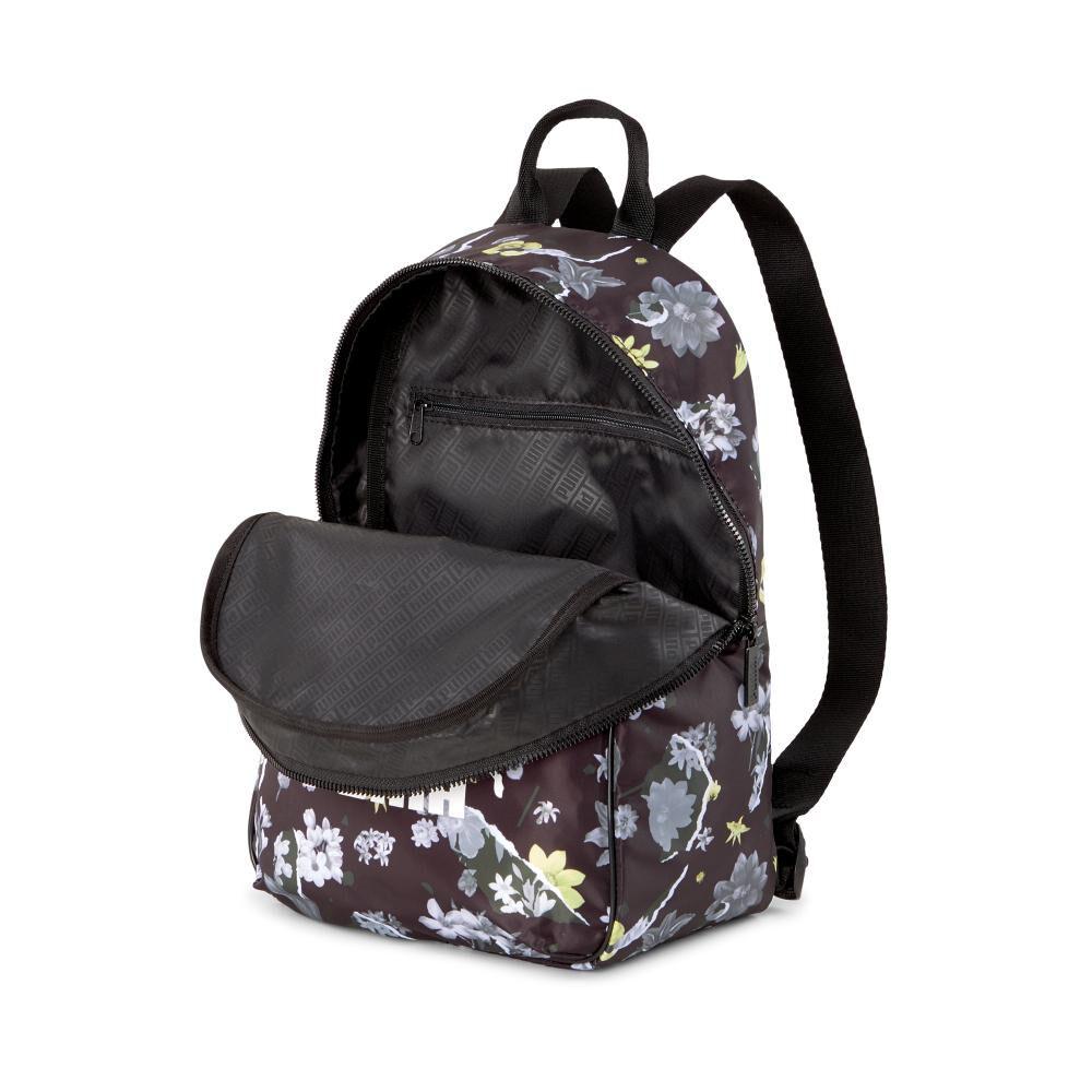Mochila Mujer Puma Wmn Core Seasonal Backpack / 2,5 L image number 2.0