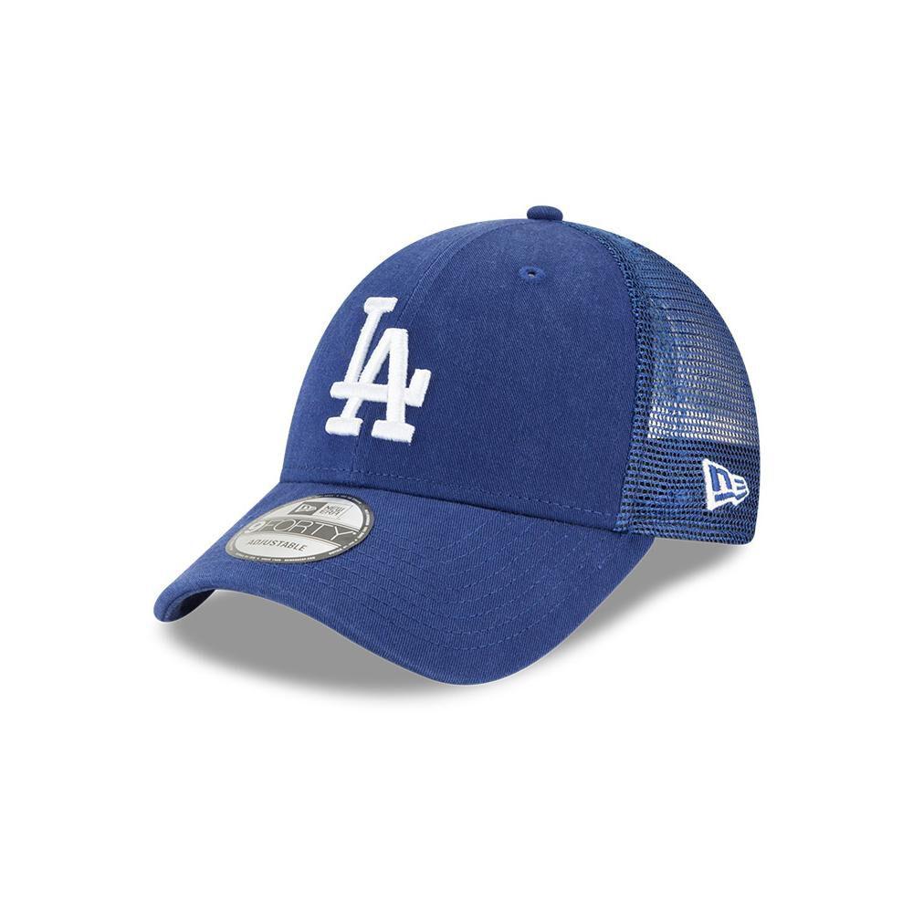 Jockey New Era 940 Trucker Los Angeles Dodgers image number 1.0