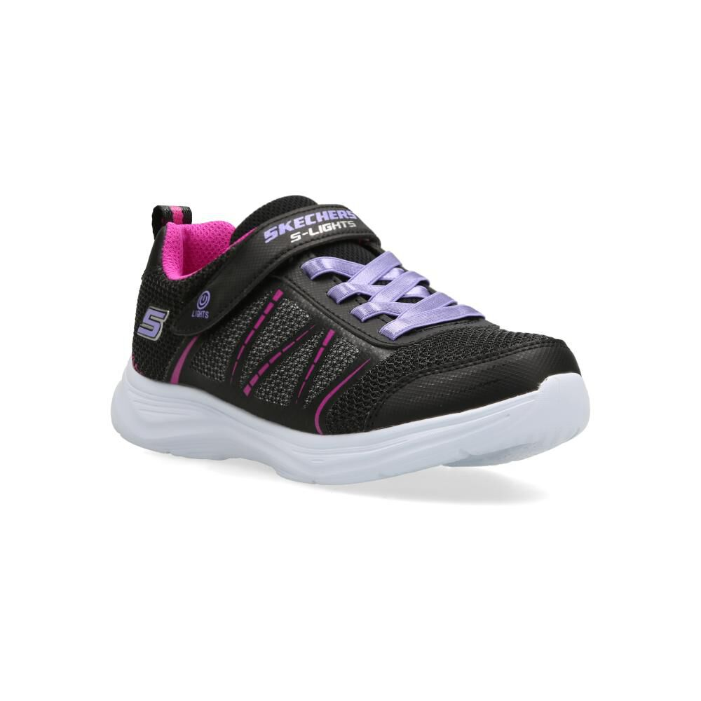 Zapatilla Infantil Skechers Shimmy Brights image number 0.0