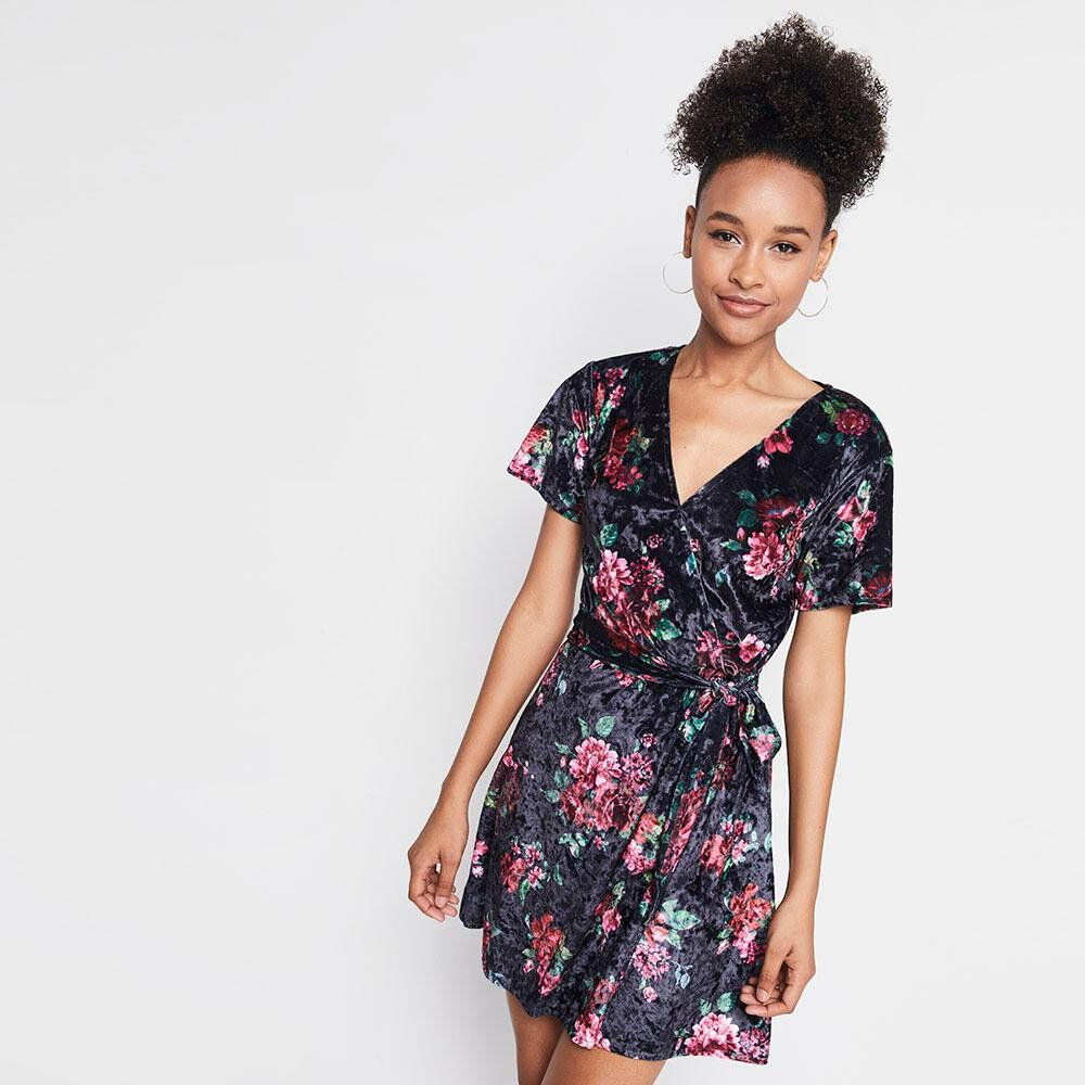Vestido  Mujer Rolly Go image number 0.0