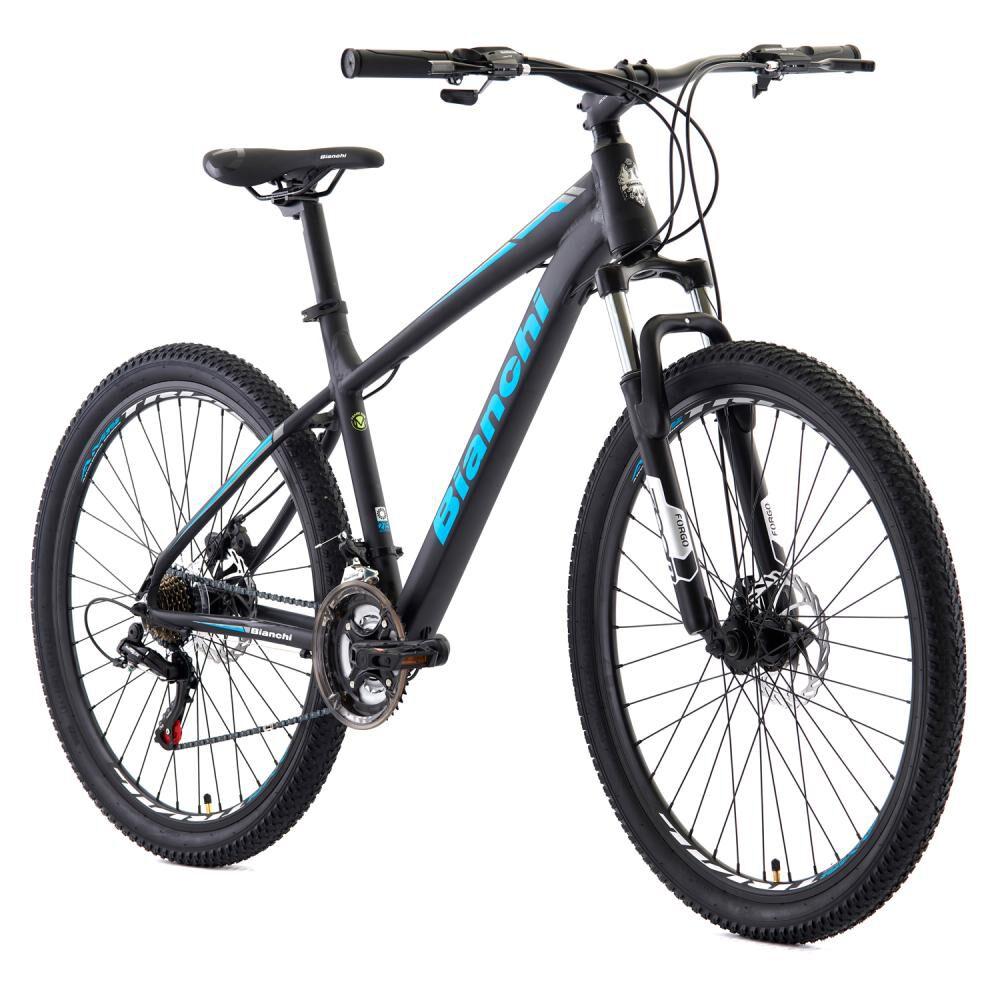 Bicicleta Mountain Bike Bianchi Stone Mountain Sx / Aro 27.5 image number 3.0
