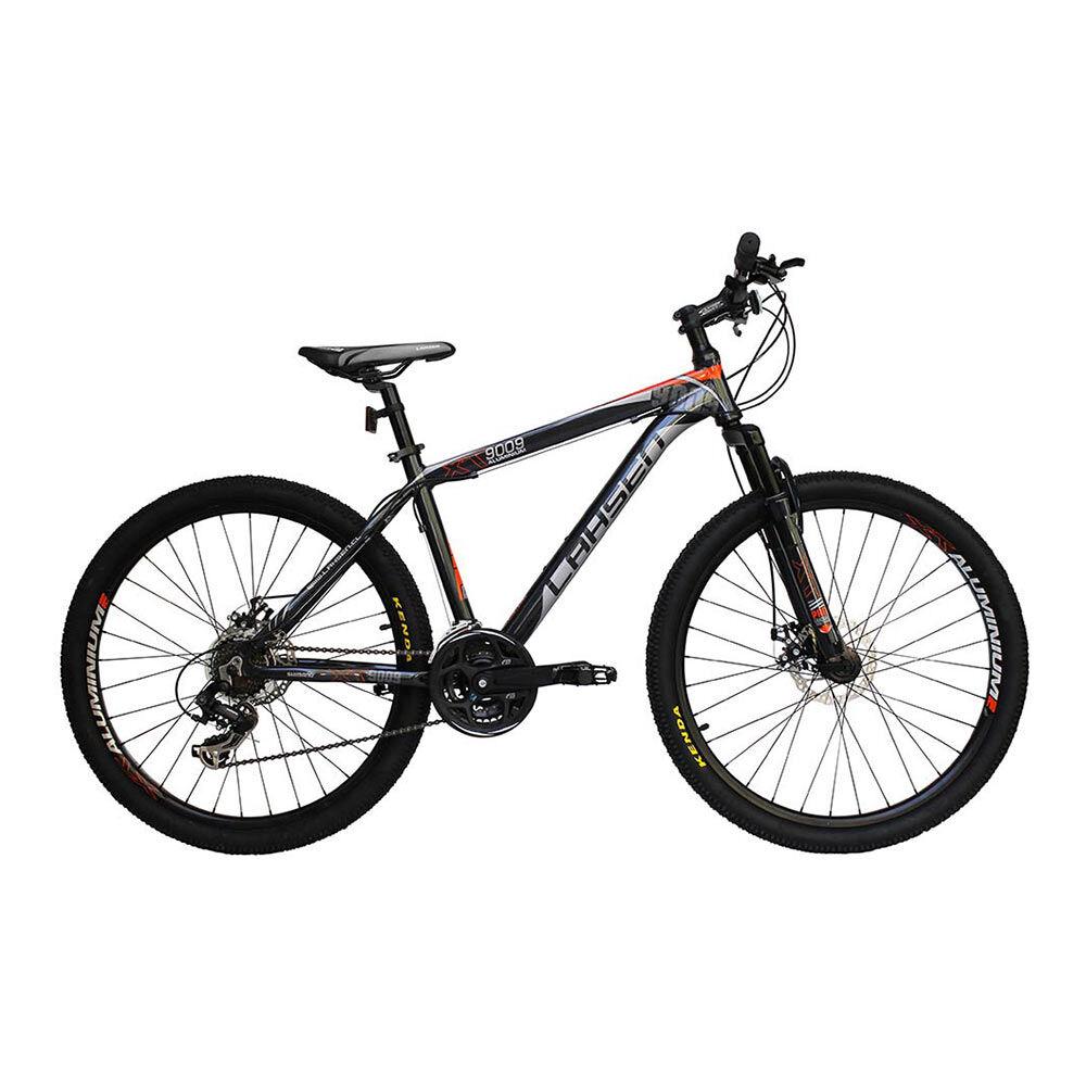 Bicicleta Mountain Bike Lahsen/ Aro 26 image number 0.0