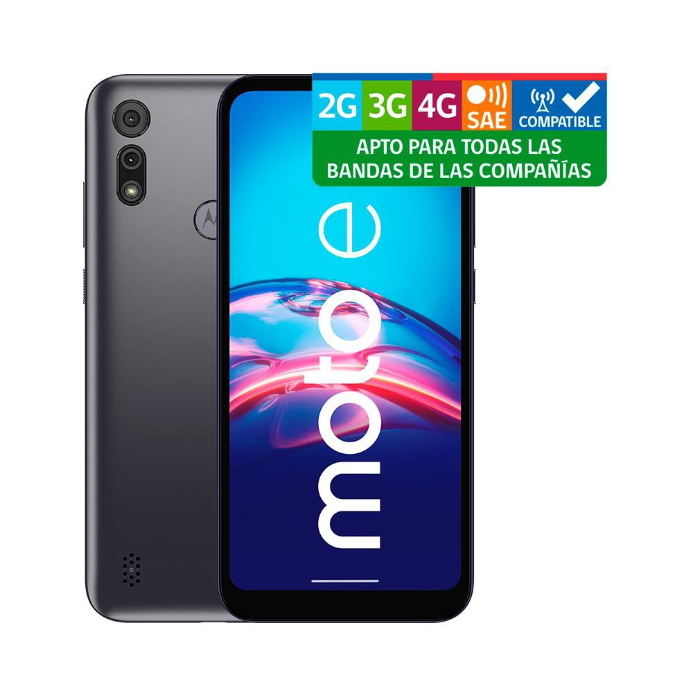 Smartphone Motorola Moto E6i / 32 Gb / Liberado image number 8.0