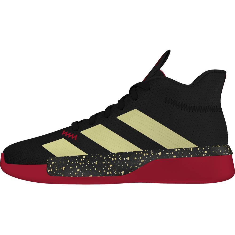 Zapatilla Basketball Hombre Adidas Pro Next 2019 image number 1.0