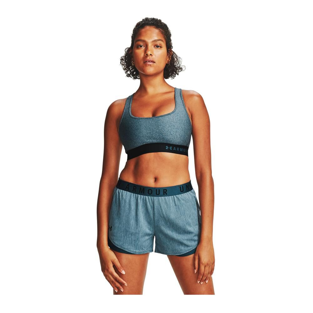 Peto Deportivo Mujer Under Armour image number 0.0