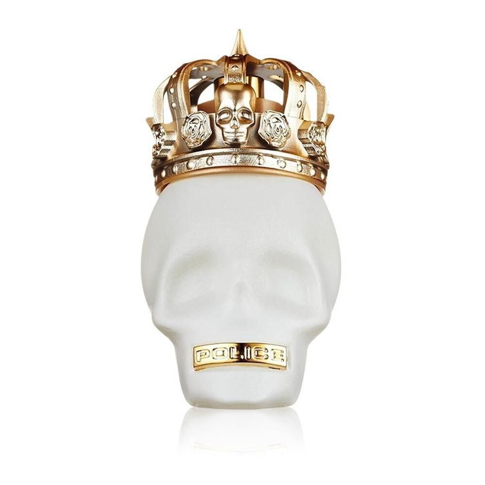 Perfume To Be The Queen Police / 125 Ml / Edp image number 0.0