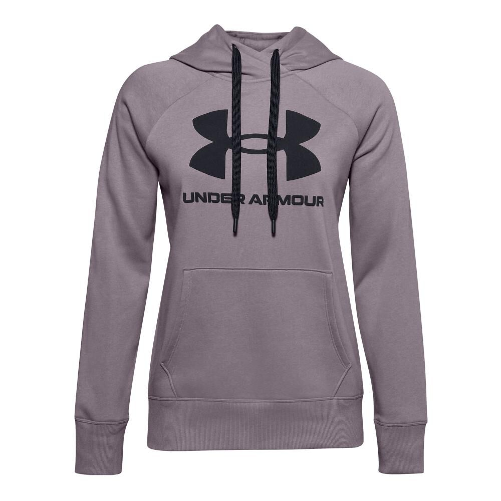 Poleron Mujer Under Armour image number 2.0