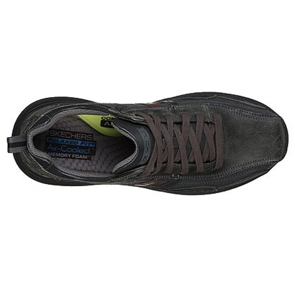 Zapatilla Urbana Hombre Skechers Expended-manden image number 4.0