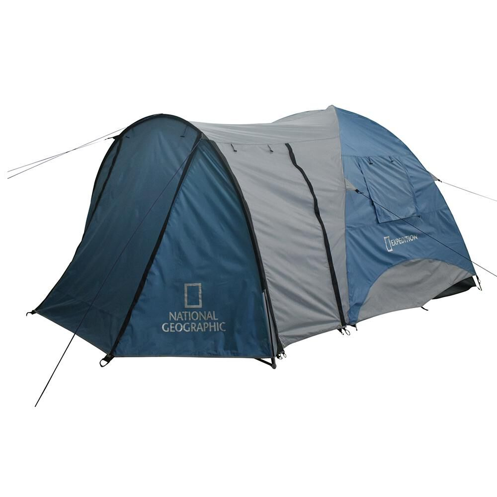 Carpa National Geographic Cng602 / 5-6 Personas image number 2.0