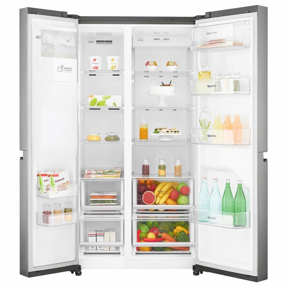 Refrigerador Side By Side LG GS65SPP1 / No Frost  / 601 Litros image number 5.0