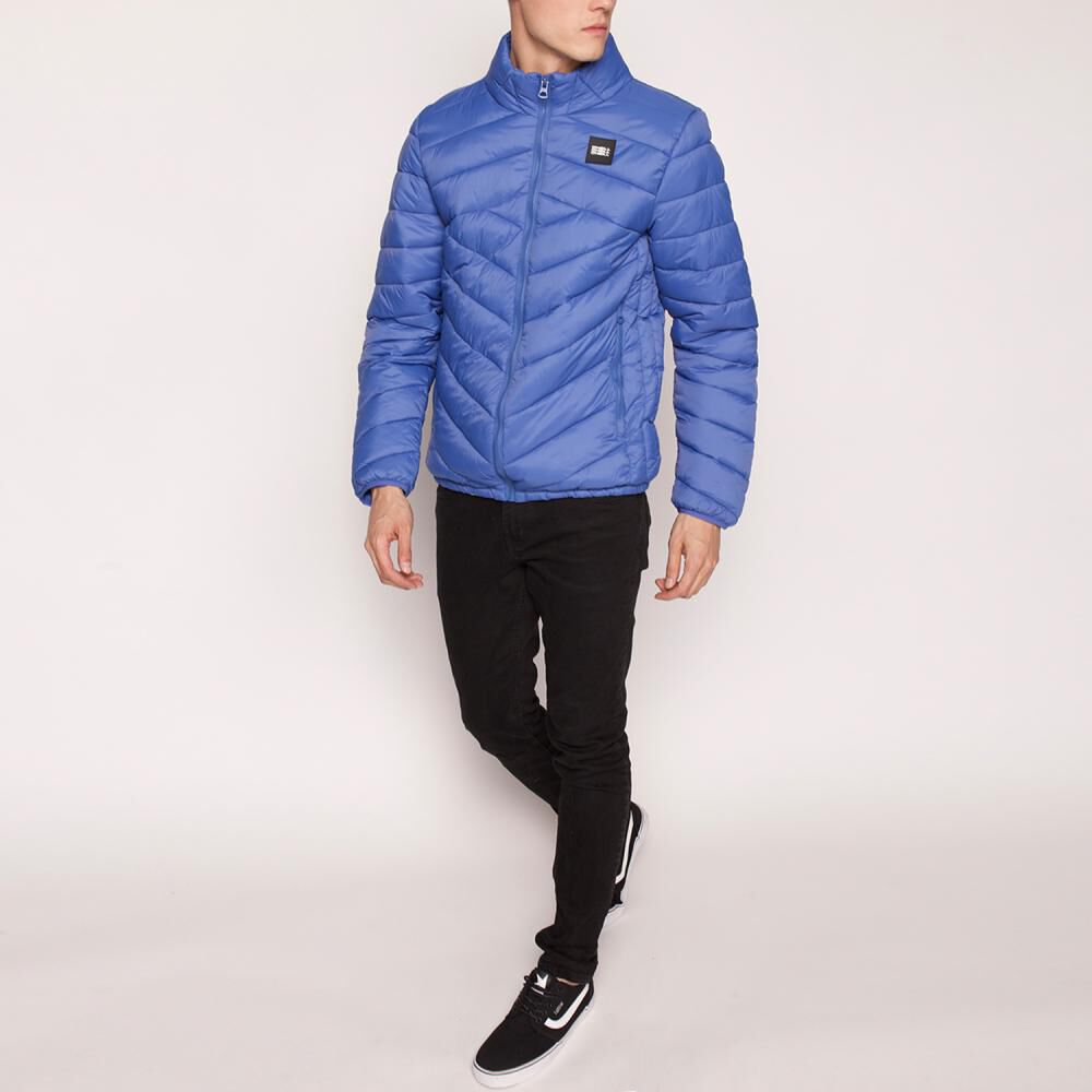 Parka Hombre Onei'll image number 3.0