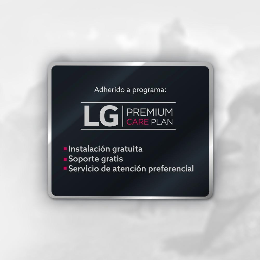 """Oled LG OLED65C1PSA / 65 """" / Ultra HD 4K / Smart Tv image number 6.0"""