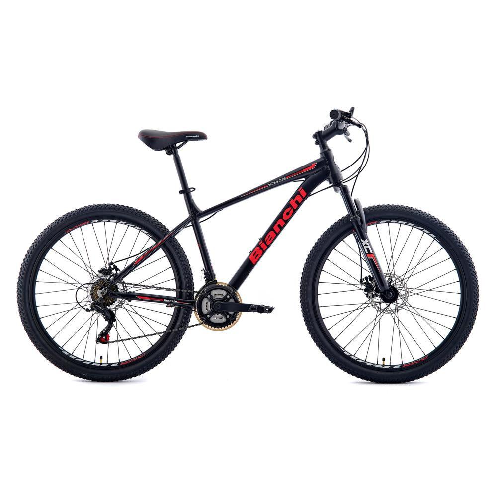 Bicicleta Mountain Bike Bianchi Advantage 27,5 Sx / Aro 27.5 image number 0.0
