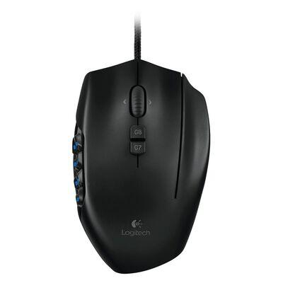 Mouse Gamer Logitech G600  -